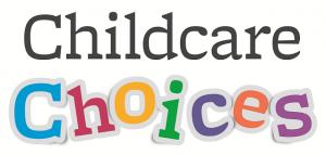 Childcare Choices logo_CMYK_300dpi Small Logo
